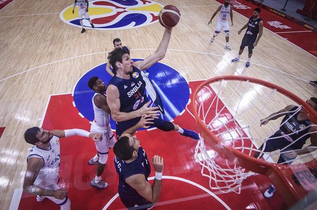 Kết quả ngày thi đấu 4/9 FIBA World Cup 2019: Trung Quốc gây thất vọng cùng cực, châu Á không còn đại diện nào tại vòng 2 - Ảnh 5.