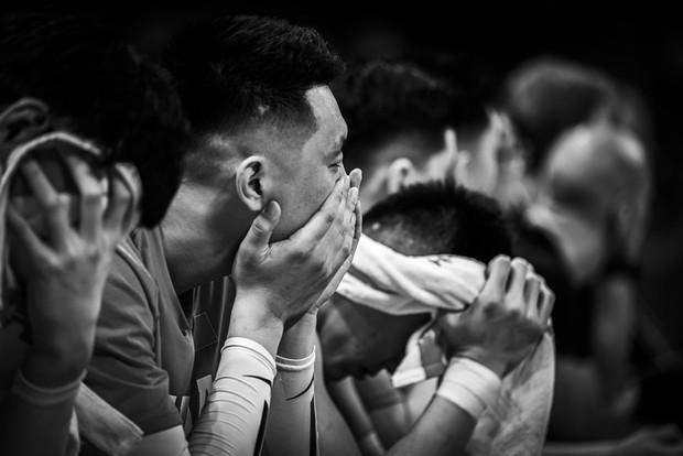 Kết quả ngày thi đấu 4/9 FIBA World Cup 2019: Trung Quốc gây thất vọng cùng cực, châu Á không còn đại diện nào tại vòng 2 - Ảnh 6.
