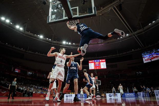 Kết quả ngày thi đấu 4/9 FIBA World Cup 2019: Trung Quốc gây thất vọng cùng cực, châu Á không còn đại diện nào tại vòng 2 - Ảnh 7.