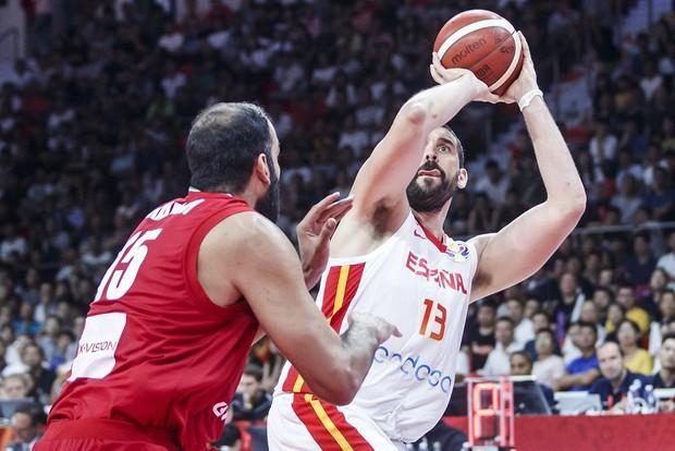 Kết quả ngày thi đấu 4/9 FIBA World Cup 2019: Trung Quốc gây thất vọng cùng cực, châu Á không còn đại diện nào tại vòng 2 - Ảnh 8.