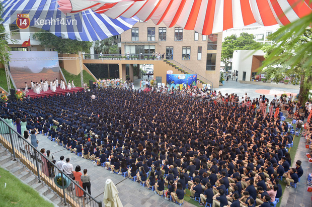Lễ khai giảng của cô bé lớp 6 gửi thư tới 40 trường học ở Hà Nội: Mình có thể đừng thả bóng bay vào hôm khai giảng không? - Ảnh 10.