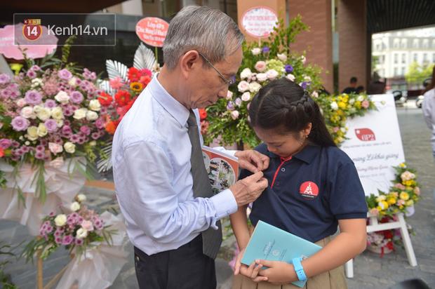 Lễ khai giảng của cô bé lớp 6 gửi thư tới 40 trường học ở Hà Nội: Mình có thể đừng thả bóng bay vào hôm khai giảng không? - Ảnh 17.