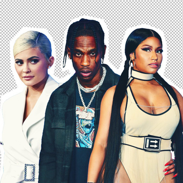 Nhìn lại sự nghiệp âm nhạc đầy drama trong cuộc đời Nicki Minaj, có chăng giải nghệ cũng chỉ là một chiêu trò khác? - Ảnh 12.