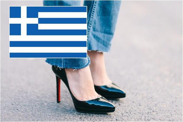 Cấm mặc áo màu vàng ở Malaysia, hạn chế mang giày cao gót ở Hy Lạp và một loạt những quy định khó hiểu dành cho khách du lịch quốc tế - Ảnh 4.