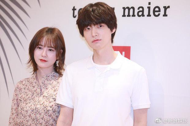 Cnet khiếp đảm trước thói kiểm soát chồng của Goo Hye Sun: Từng giờ từng phút bắt Ahn Jae Hyun phải video call khai báo - Ảnh 1.
