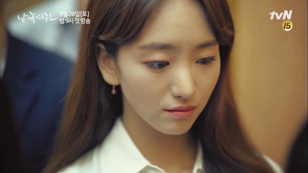 Sắp chết vì gái đến nơi nhưng Ji Chang Wook vẫn đẹp điên đảo ở teaser mới Melting Me Softly - Ảnh 6.