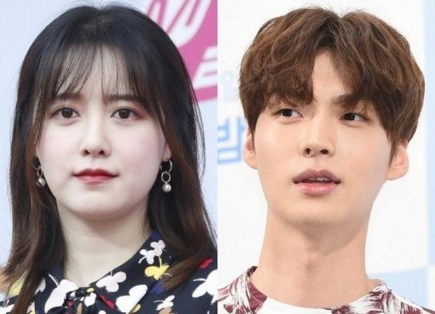 Đào sâu 4 bức tranh ly hôn như chảo lửa drama của Goo Hye Sun - Ahn Jae Hyun: Lật mặt, toan tính, nhưng có dàn dựng? - Ảnh 17.