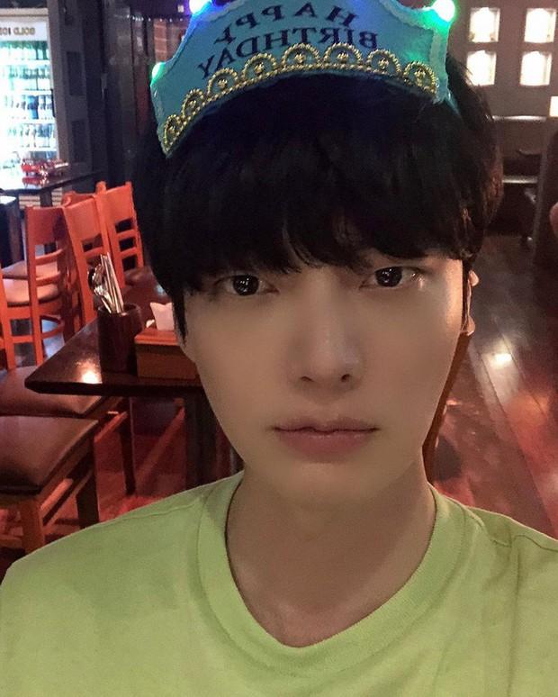 Cnet khiếp đảm trước thói kiểm soát chồng của Goo Hye Sun: Từng giờ từng phút bắt Ahn Jae Hyun phải video call khai báo - Ảnh 2.