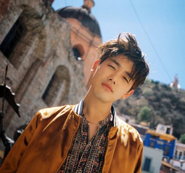 Dù rất thân, nam ca sĩ Eric Nam vẫn không dám tiết lộ điều gì cho nam thần đẹp trai nhất nhà YG vì lý do... khó nói - Ảnh 1.