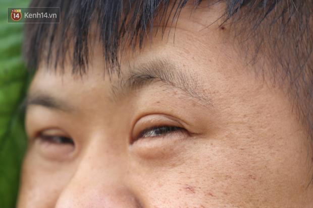 Câu chuyện cảm động về chàng trai mắc bệnh Down, dành 10 năm để học lớp 1 với khát khao được trở thành thầy giáo - Ảnh 5.