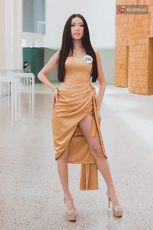 Trước Hoa hậu Hoàn vũ, Thúy Vân từng ngồi chung ghế nóng với Thanh Hằng - Ảnh 1.