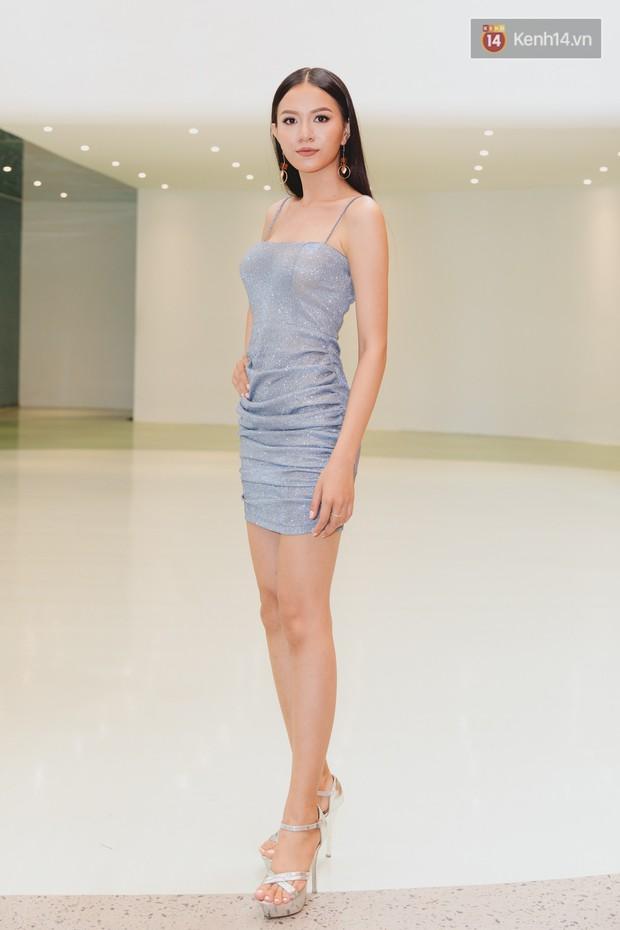 Sơ khảo Hoa hậu Hoàn vũ: Giám khảo Thanh Hằng thần thái chặt chém, Thúy Vân chưa thi đã chiếm spotlight giữa dàn mỹ nhân - Ảnh 17.