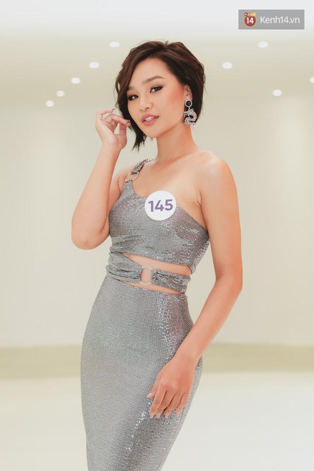 Sơ khảo Hoa hậu Hoàn vũ: Giám khảo Thanh Hằng thần thái chặt chém, Thúy Vân chưa thi đã chiếm spotlight giữa dàn mỹ nhân - Ảnh 10.