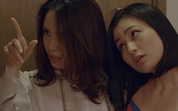 Hai cô gái vàng chính chuyên của màn ảnh Việt trước giờ G VTV Awards gọi tên Hồng Diễm và Bảo Thanh! - Ảnh 7.