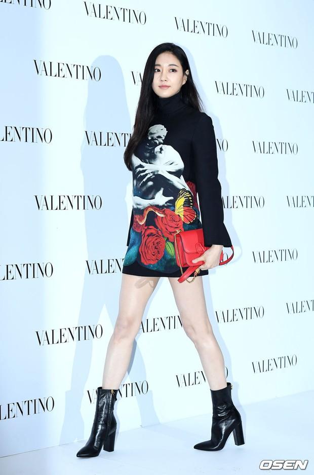 Sự kiện sang chảnh gây bão: Mỹ nhân Han Ye Seul đỉnh đến mức át cả Park Min Young, Hoa hậu ngực khủng kín lạ - Ảnh 10.
