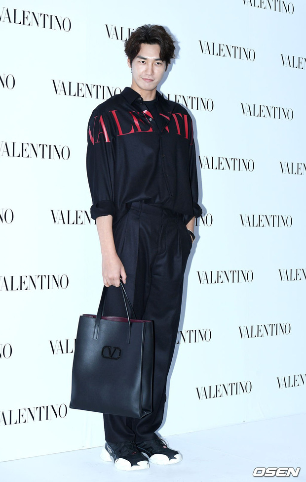 Sự kiện sang chảnh gây bão: Mỹ nhân Han Ye Seul đỉnh đến mức át cả Park Min Young, Hoa hậu ngực khủng kín lạ - Ảnh 12.