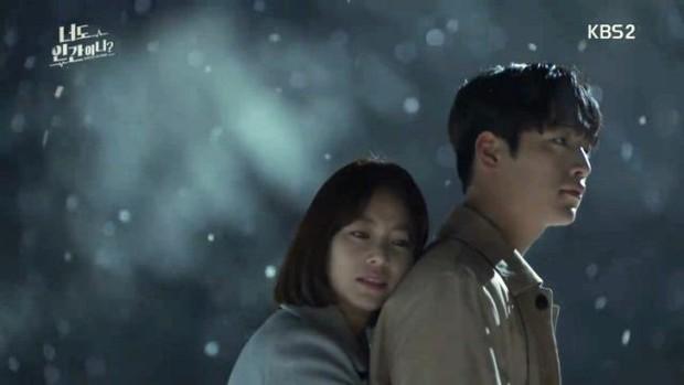 Dàn sao dữ dằn của Sạp Mai Mối Thời Joseon: Ngoài hotboy nháy mắt Park Ji Hoon, phim còn có cả tiểu Song Joong Ki nha các bé! - Ảnh 7.
