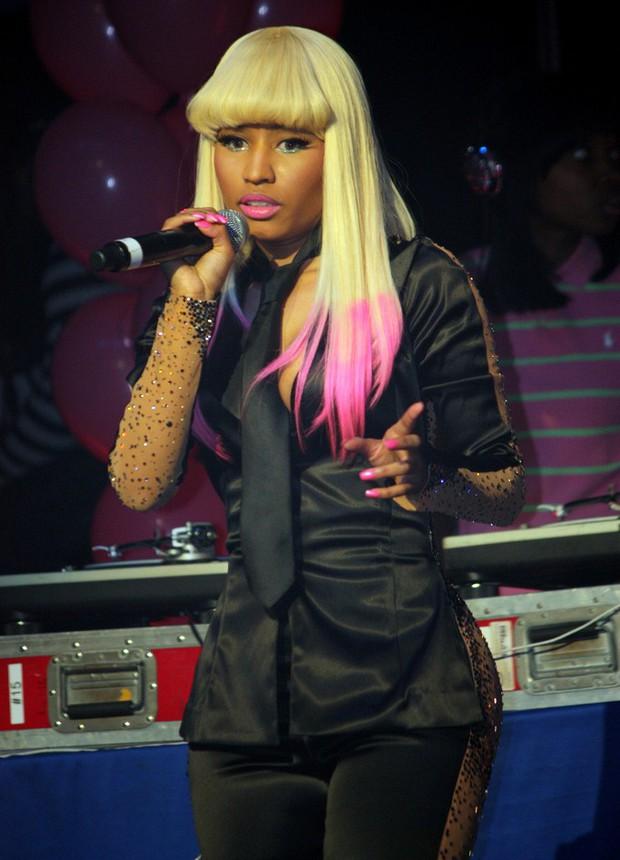Nhìn lại sự nghiệp âm nhạc đầy drama trong cuộc đời Nicki Minaj, có chăng giải nghệ cũng chỉ là một chiêu trò khác? - Ảnh 1.
