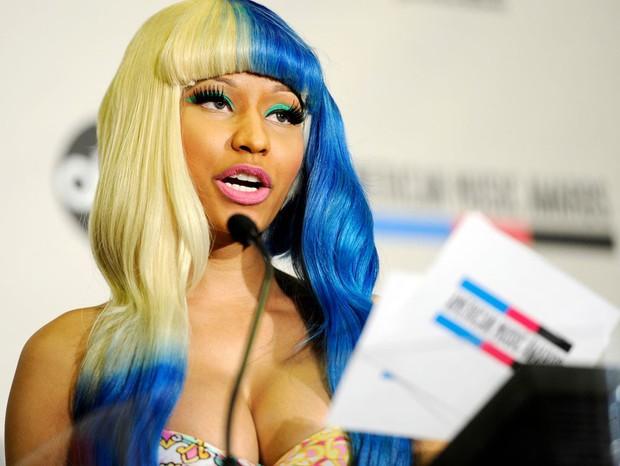 Mông lung như một trò đùa, chưa được 24h Nicki Minaj đã xoá thông báo giải nghệ, đố biết queen hoạt động tiếp hay nghỉ? - Ảnh 2.