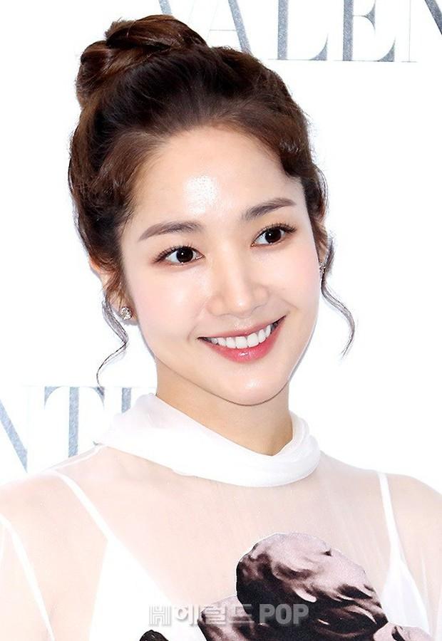 Sự kiện sang chảnh gây bão: Mỹ nhân Han Ye Seul đỉnh đến mức át cả Park Min Young, Hoa hậu ngực khủng kín lạ - Ảnh 3.