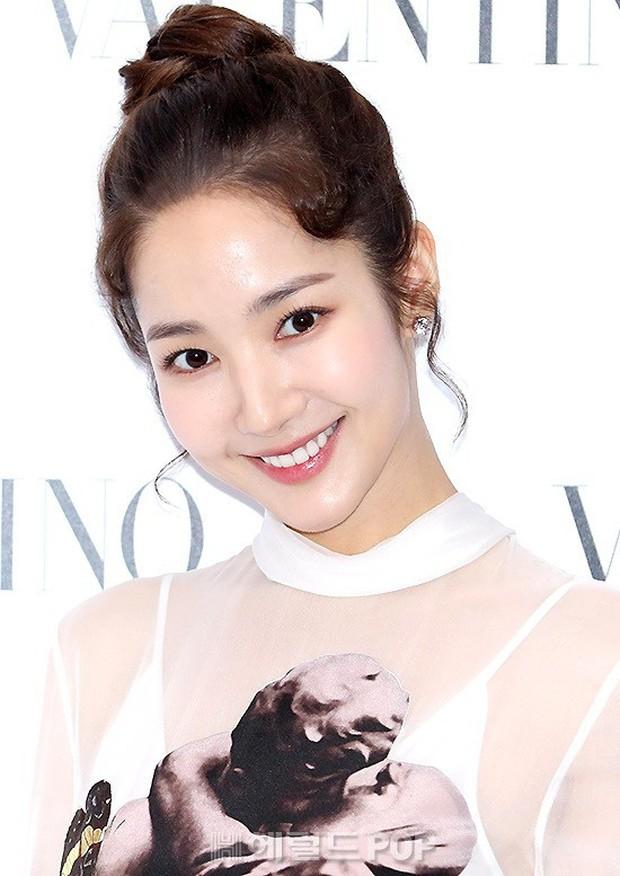 Sự kiện sang chảnh gây bão: Mỹ nhân Han Ye Seul đỉnh đến mức át cả Park Min Young, Hoa hậu ngực khủng kín lạ - Ảnh 4.