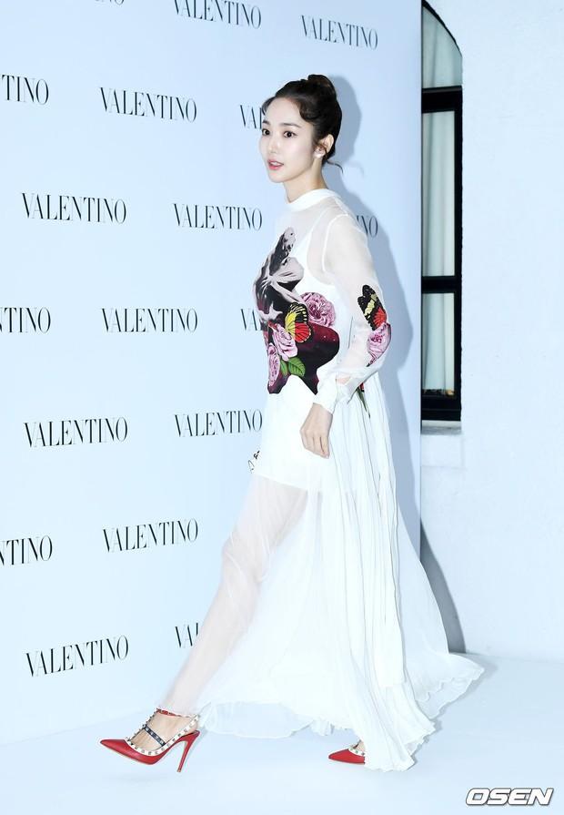 Sự kiện sang chảnh gây bão: Mỹ nhân Han Ye Seul đỉnh đến mức át cả Park Min Young, Hoa hậu ngực khủng kín lạ - Ảnh 1.