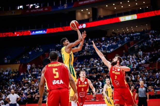 Kết quả thi đấu ngày 5/9 FIBA World Cup 2019: Bóng rổ Mỹ huỷ diệt Nhật Bản, giải toả tinh thần trước khi vào vòng 2 - Ảnh 2.