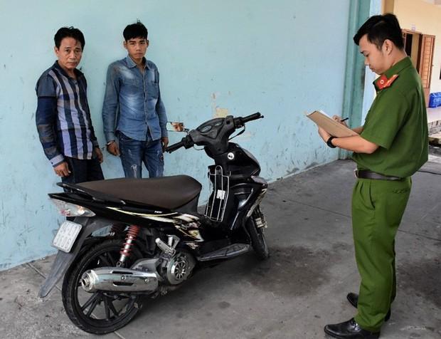 Trộm ôtô trước quán cà phê sau 9 tháng ra tù về tội trộm - Ảnh 1.