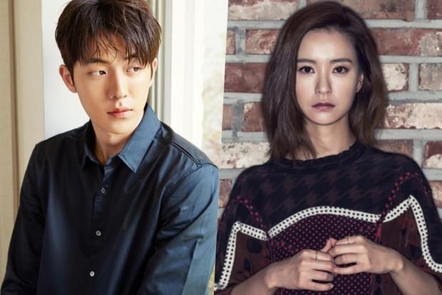 Không chỉ Kingdom 2, Nam Joo Hyuk và binh đoàn trai đẹp phim Hàn sắp tổng tấn công chị em đây - Ảnh 6.