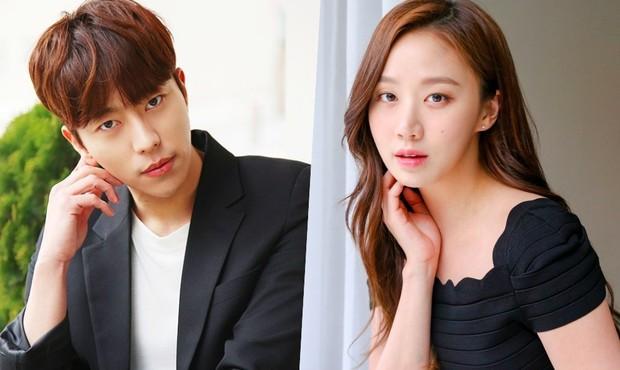 Không chỉ Kingdom 2, Nam Joo Hyuk và binh đoàn trai đẹp phim Hàn sắp tổng tấn công chị em đây - Ảnh 7.