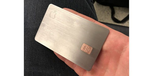 Đây là những chiếc thẻ Apple Card độc nhất vô nhị trên thế giới - Ảnh 4.