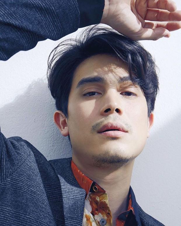 Nam chính Yêu Chàng Cấp Cứu Sunny Suwanmethanon: Ông chú độc thân điển trai chuyên bao bom tấn phòng vé - Ảnh 13.