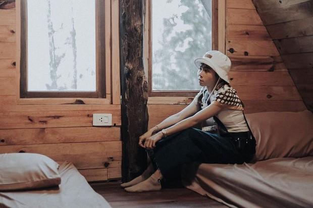 Resort mới toanh nằm giữa rừng thông đang siêu hot ở Chiangmai (Thái), rất hợp cho những ai ôm mộng trốn cả thế giới mùa thu này  - Ảnh 10.
