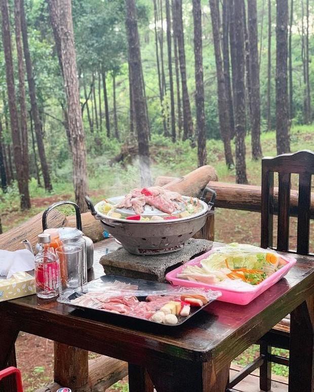 Resort mới toanh nằm giữa rừng thông đang siêu hot ở Chiangmai (Thái), rất hợp cho những ai ôm mộng trốn cả thế giới mùa thu này  - Ảnh 16.