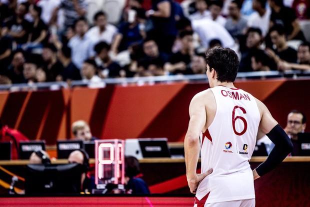 Kết quả thi đấu ngày 5/9 FIBA World Cup 2019: Bóng rổ Mỹ huỷ diệt Nhật Bản, giải toả tinh thần trước khi vào vòng 2 - Ảnh 3.