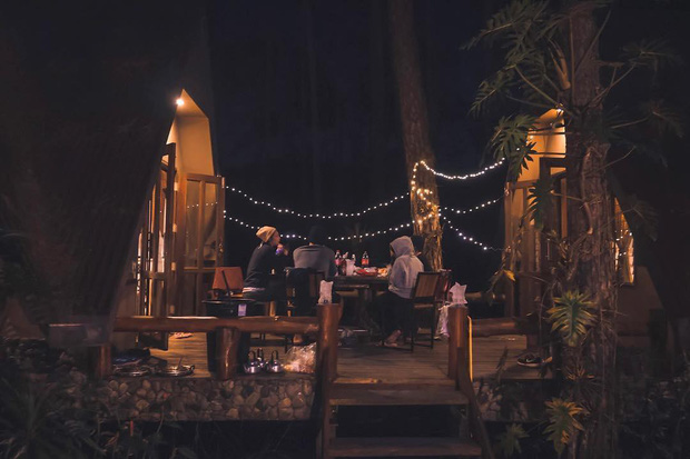 Resort mới toanh nằm giữa rừng thông đang siêu hot ở Chiangmai (Thái), rất hợp cho những ai ôm mộng trốn cả thế giới mùa thu này  - Ảnh 19.