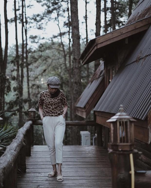 Resort mới toanh nằm giữa rừng thông đang siêu hot ở Chiangmai (Thái), rất hợp cho những ai ôm mộng trốn cả thế giới mùa thu này  - Ảnh 4.