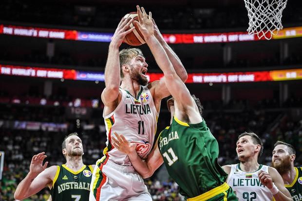 Kết quả thi đấu ngày 5/9 FIBA World Cup 2019: Bóng rổ Mỹ huỷ diệt Nhật Bản, giải toả tinh thần trước khi vào vòng 2 - Ảnh 5.
