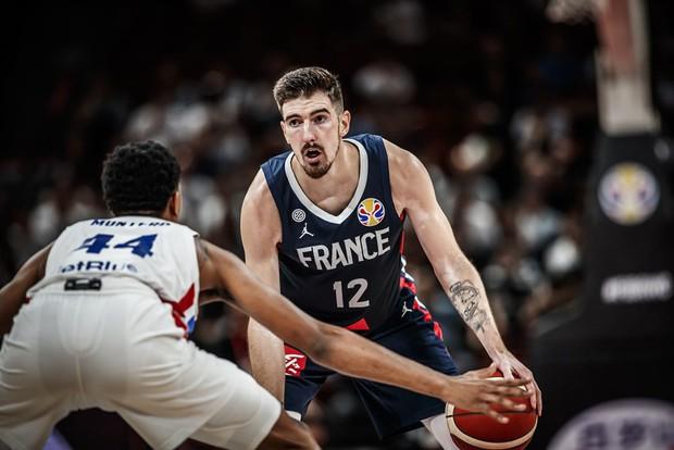 Kết quả thi đấu ngày 5/9 FIBA World Cup 2019: Bóng rổ Mỹ huỷ diệt Nhật Bản, giải toả tinh thần trước khi vào vòng 2 - Ảnh 8.
