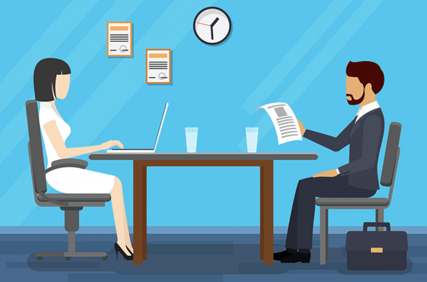 Thông minh nhưng giao tiếp kém cỏi, ứng viên dễ bị nhà tuyển dụng đánh trượt ngay lập tức nếu vô tình nói trúng 13 câu này - Ảnh 2.