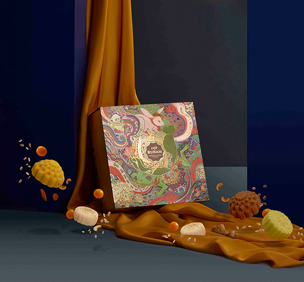 """Trung thu thời nay: Khi hộp bánh không chỉ """"gói tròn"""" kỷ niệm mà còn là sự tâm huyết với văn hóa Việt - Ảnh 4."""
