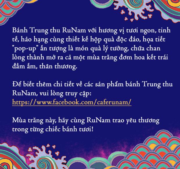 """Trung thu thời nay: Khi hộp bánh không chỉ """"gói tròn"""" kỷ niệm mà còn là sự tâm huyết với văn hóa Việt - Ảnh 13."""