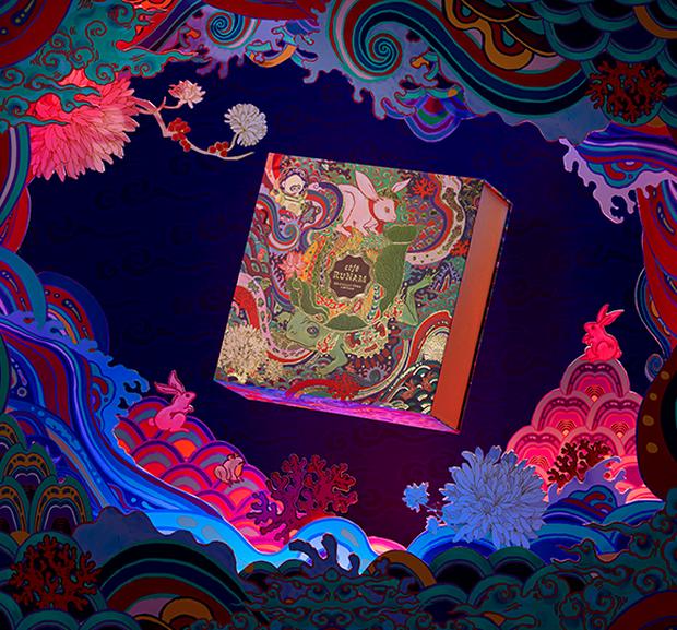 """Trung thu thời nay: Khi hộp bánh không chỉ """"gói tròn"""" kỷ niệm mà còn là sự tâm huyết với văn hóa Việt - Ảnh 11."""
