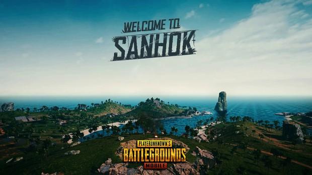 PUBG Mobile: Cùng chạy đua vũ trang ở Sanhok với những địa điểm loot đồ siêu an toàn! - Ảnh 1.