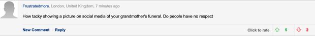 Chị em Hadid gây tranh cãi khi dự đám tang bà ngoại: Tươi cười, thân mật với bạn trai, check-in khoe lên MXH - Ảnh 9.