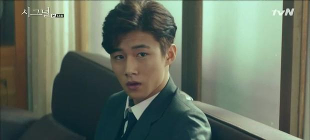 Dàn sao dữ dằn của Sạp Mai Mối Thời Joseon: Ngoài hotboy nháy mắt Park Ji Hoon, phim còn có cả tiểu Song Joong Ki nha các bé! - Ảnh 13.