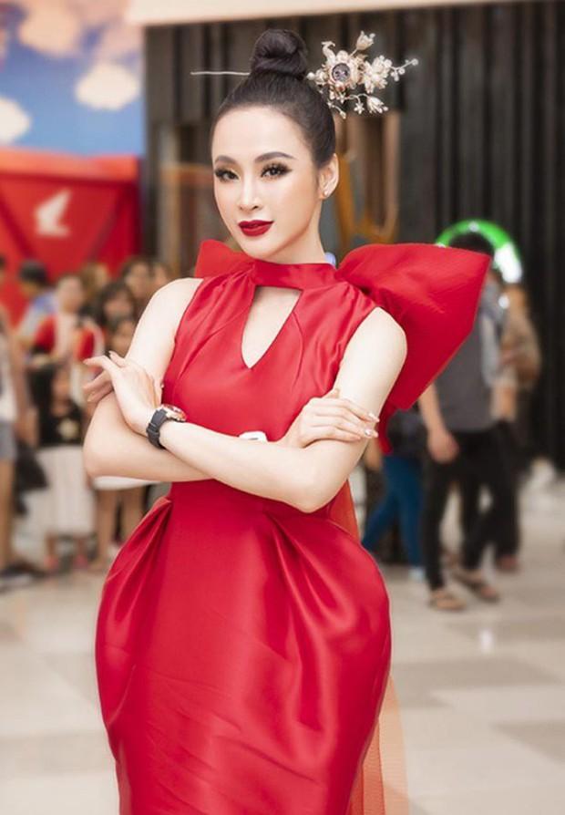 Sao nhí Kính vạn hoa sau 15 năm: Thay đổi ngoạn mục, Angela Phương Trinh có lột xác ấn tượng bằng nữ chính? - Ảnh 22.