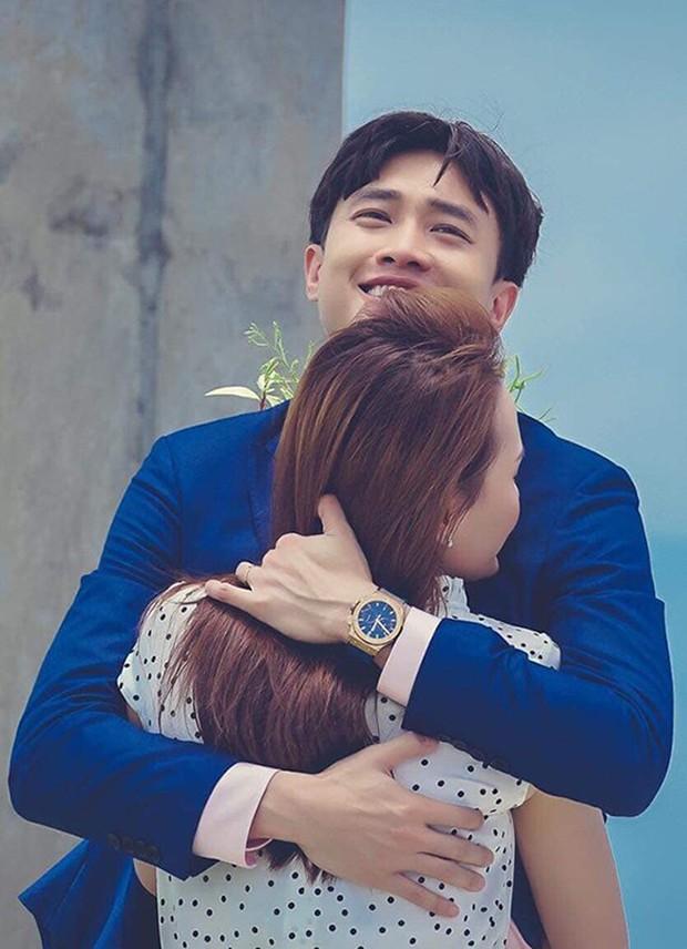 Hai cô gái vàng chính chuyên của màn ảnh Việt trước giờ G VTV Awards gọi tên Hồng Diễm và Bảo Thanh! - Ảnh 5.