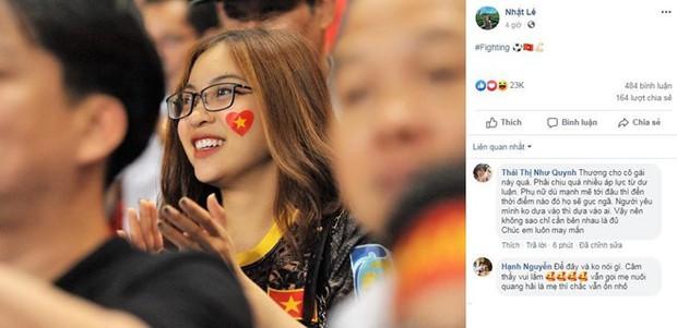 Quang Hải xoá hết ảnh với Nhật Lê trên Instagram, chỉ giữ lại 1 tấm duy nhất: Động thái dứt tình, ngầm thừa nhận đã chia tay? - Ảnh 1.