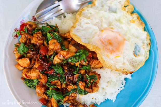 """Không ngờ món ăn yêu thích của Lisa (BLACKPINK) lại là """"món ăn quốc dân"""" góp mặt trong loạt ẩm thực xứ Hàn - Ảnh 2."""